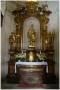 Praha 2 - kostel sv. Jana na Skalce - interiér