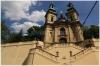 Praha 2 - kostel sv. Jana na Skalce