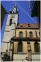 Praha 2 - Kostel sv. Štěpána