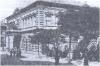 Bývalá restaurace Bezovka kolem roku 1930