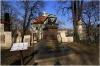 Olšanské hřbitovy a kostel sv. Rocha