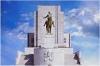 Památník Vítkov - jezdecká socha