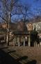 Starý židovský hřbitov na Žižkově002