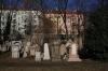 Starý židovský hřbitov na Žižkově