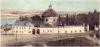 Stary Žižkov - kostel sv. Rocha