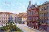 Starý Žižkov - Basilejské náměstí