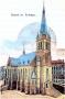 Stary Žižkov - kostel sv. Prokopa