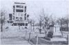 Stary Žižkov - základní kámen k Národnímu památníku na Vítkově