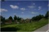 Park Parukářka a dětské hřiště