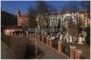 Starý židovský hřbitov na Praze 3