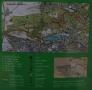 Divoká Šárka - popis trasy a mapka