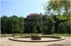 Královská obora - Stromovka - fontána