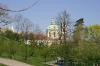 Praha 1 - Petřín a chrám sv. Mikuláše