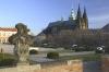 Pražský hrad a chrám sv. Víta