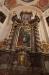 Bazilika sv. Jiří - interiér