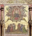 Chrám sv. Víta - mozaika