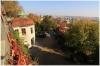 Pražský hrad - Hartigovská zahrada