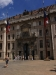 Pražský hrad - I. nádvoří