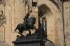socha sv. Jiří