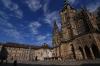 III. nádvoří Pražského hradu