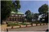 Královská zahrada Pražského hradu - Královský letohrádek (také Letohrádek královny Anny)