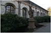Královská zahrada Pražského hradu - Míčovna