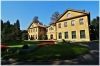 Královská zahrada Pražského hradu - bývalý prezidentský domek