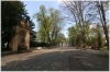 Královská zahrada Pražského hradu - bývalý prostor letní Míčovny