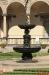 Královský letohrádek - zpívající fontána