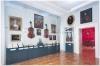 Pražský hrad - Lobkowiczký pálac - Beethovenův sál