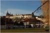 Pražský hrad - Lobkowiczký pálac - (vpravo v komplexu hradu)