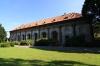 Míčovna Pražského hradu