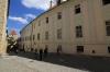 Rožmberský palác - ústav šlechtičen