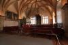 Starý královský palác - interiér