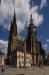 katedrála svatého Víta