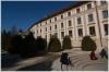Pražský hrad - zahrada Na Baště