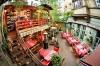 Restaurace Luka Lu - letní zahrada