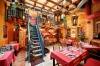 Restaurace Luka Lu - zimní zahrada