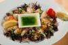 Restaurace Luka Lu - jídlo