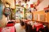 Restaurace Luka Lu - vnitřní prostory