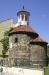 Praha 2 - Rotunda sv. Longina