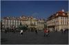 Staroměstské náměstí - Bývalá Pražská městská pojišťovna