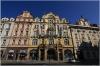 Staroměstské náměstí - Bývalá Pražská městská pojišťovnamestska-pojistovna001110607_049