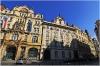 Staroměstské náměstí - Bývalý klášter Paulánů