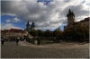 Praha 1 - Staroměstské náměstí1
