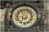 Staroměstské náměstí - Orloj - Kalendářní deska