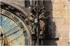 Staroměstské náměstí - Orloj - Astroláb