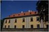 Zámek Ctěnice - zámecký areál