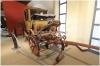 Zámek Ctěnice - výstava kočárů