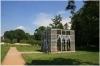 Zámek Ctěnice - zámecký park